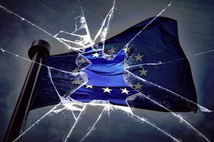 «Європейський дім у вогні». Нарешті вони це зрозуміли!