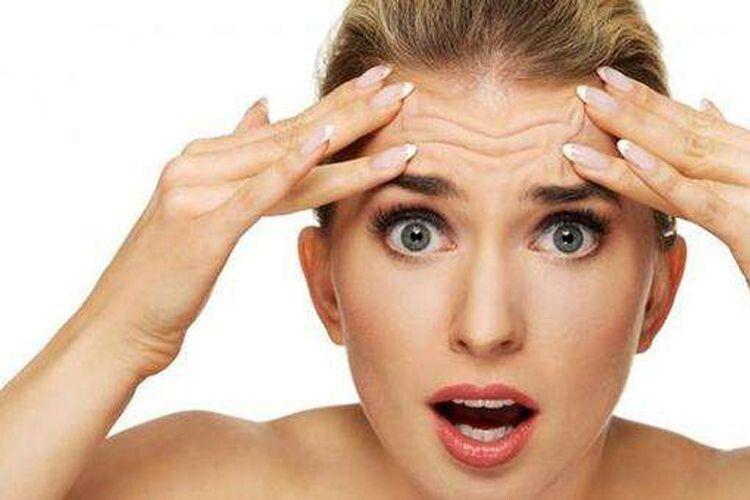 Як запобігти появі зморщок наобличчі