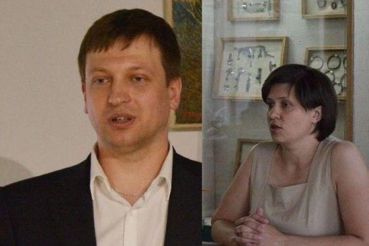 Конкурсна комісія затвердила Оксану Важатко на посаду директора Волинського краєзнавчого музею