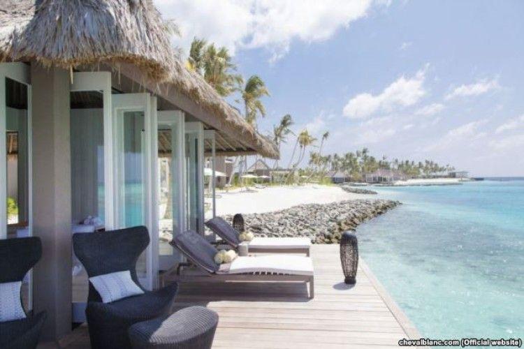 У 500 тисяч доларів обійшлися канікули Порошенка на Мальдівах