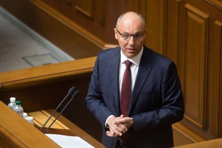 Комітет Ради викликав міністра закордонних справ і керівника розвідки через викрадення Чауса – Парубій