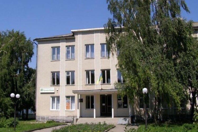 Хто буде депутатами та головою Берестечківської міської ради (Офіційно)
