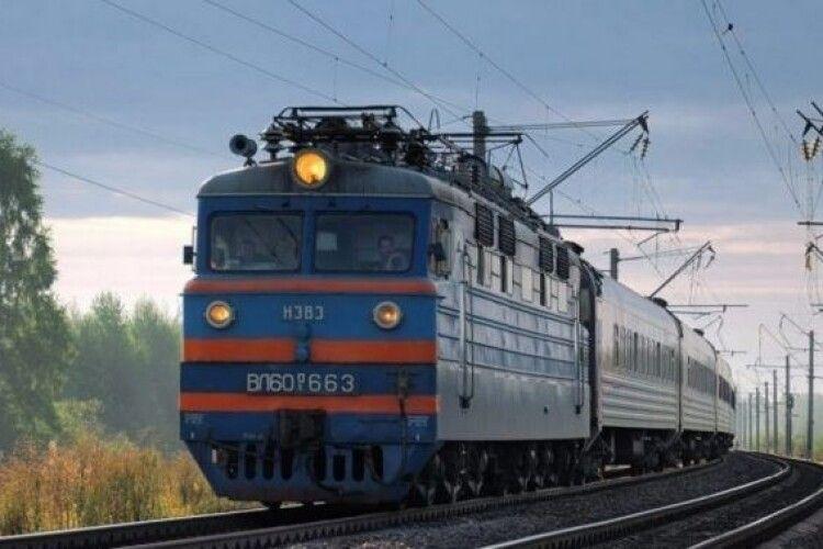 «Укрзалізниця» ввела на 2022 рік 19 нових нових поїздів. Буде ще одне сполучення для Луцька