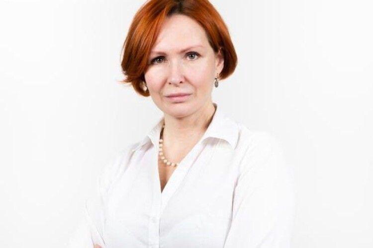 ЦВК зареєструвала дитячого кардіохірурга Юлію Кузьменко кандидатом в народні депутати від «ЄС» у 50-му окрузі