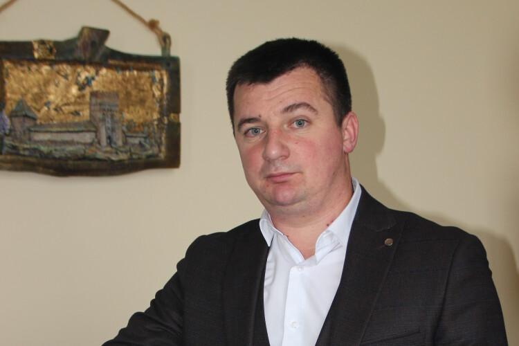Сьогодні на Любомльщині кажуть: «Фініковському – слава!» (Відео)