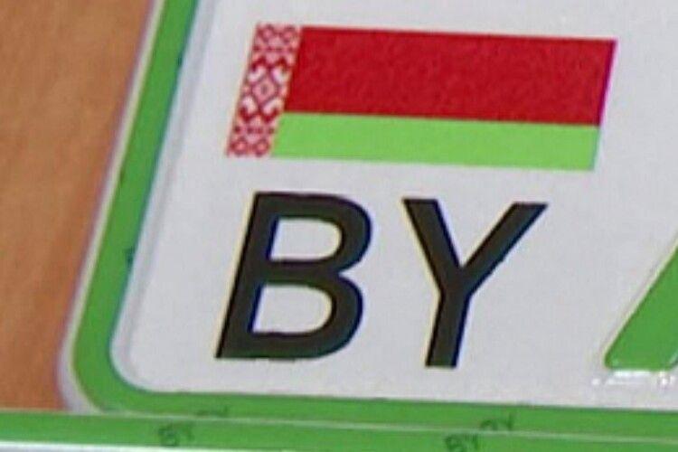 Волинян обкрадають пройдисвіти на «Жигулях» із білоруськими номерами