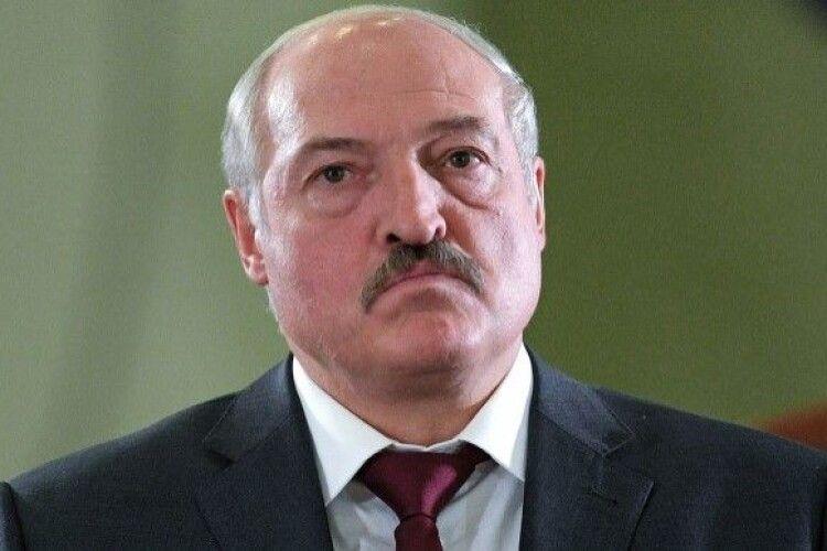 Україна визначилась, як називатиме Лукашенка