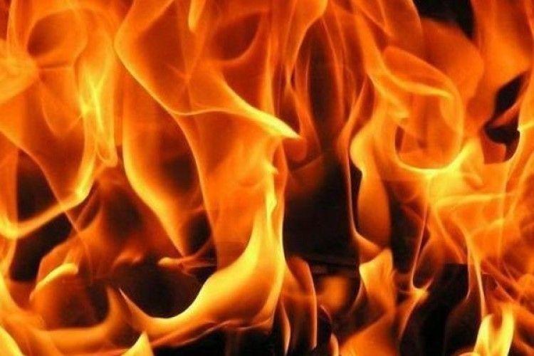 Протягом тижня вогнеборці Рівненщини 23 рази вступали у двобій із червоним півнем