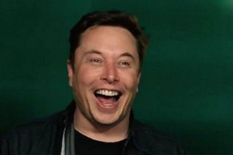 Ілона Маска попросили відправити Зеленського на Марс