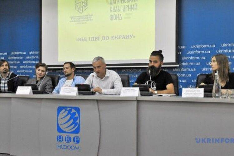 Студенти театрального вишу знімуть короткометражні фільми про війну на Донбасі