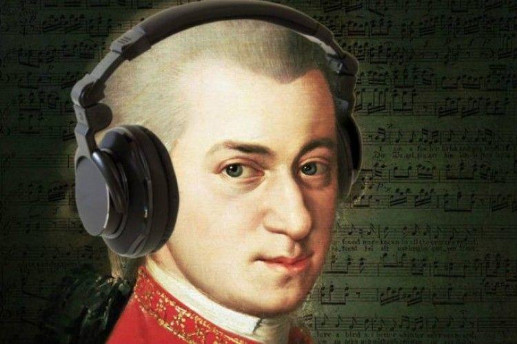 Запустили безкоштовний сайт з класичною музикою: слухайте і насолоджуйтеся