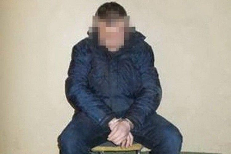 На Луганщині посадили майора поліції, який допомагав бойовикам