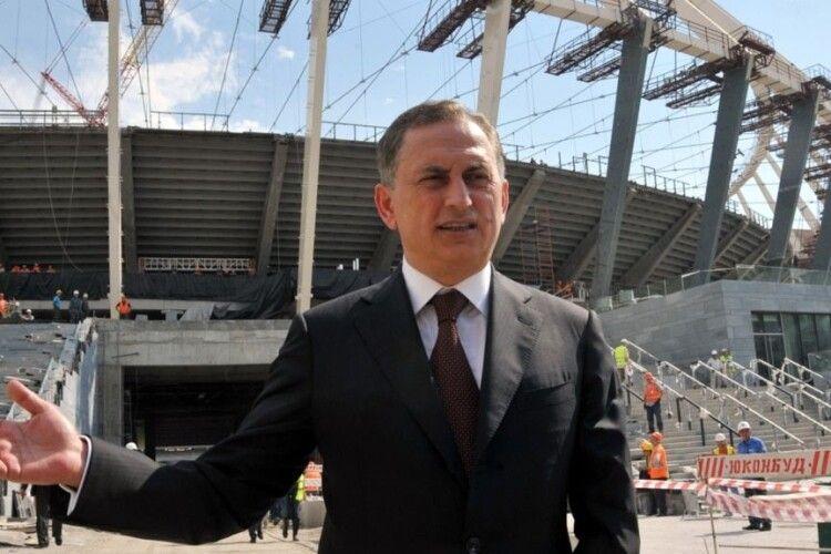 Відомий ексрегіонал створює нову партію в Україні, обіцяє залучити волинян