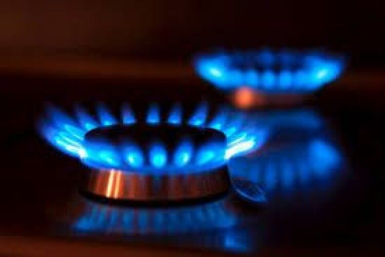 На Волині майже 17 тис. споживачам газу повернули 12 млн гривень зекономленої субсидії