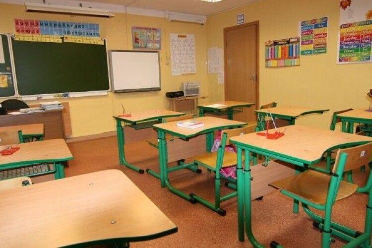 У Раді заявили, що школи і дитсадки працюватимуть, навіть, якщо буде локдаун