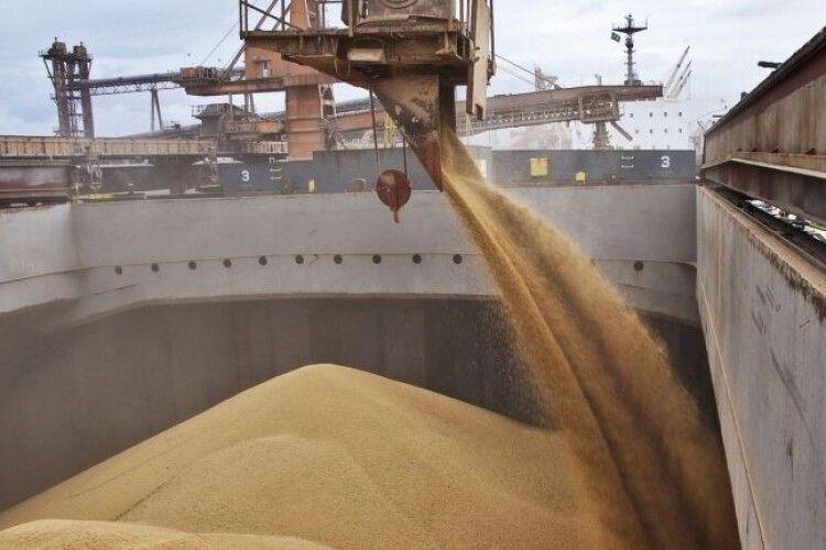 Україна забезпечує продовольством 150 мільйонів людей