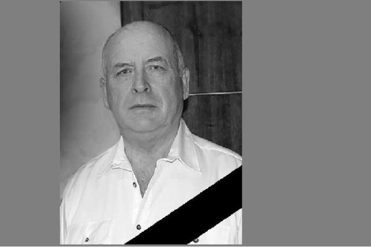 «Не прогинався перед владою»: помер відомий волинський політик, краєзнавець, історик