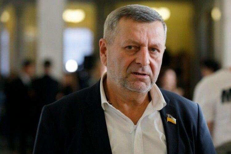 Народний депутат про штурм Музею Гончара: «Так починалась Росія в Криму» (відео)