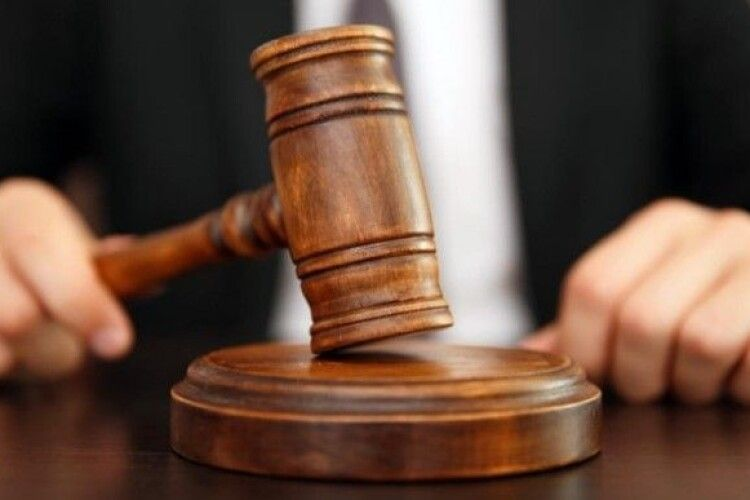 Підприємець у Луцьку заборгував державі майже 370 тисяч гривень