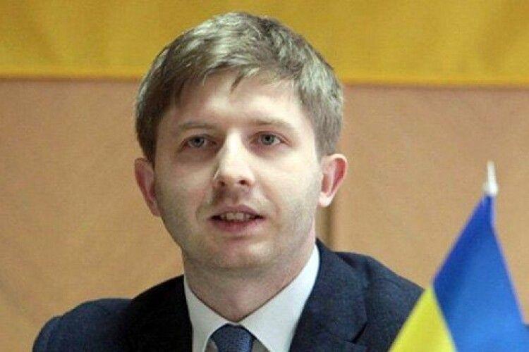 Екс-голова НКРЕКП Дмитро Вовк оприлюднив документи, які свідчать - «Роттердам+» був вигідний для України