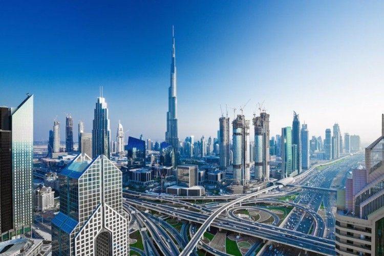 У Дубаї освітлять будинки за допомогою сміття