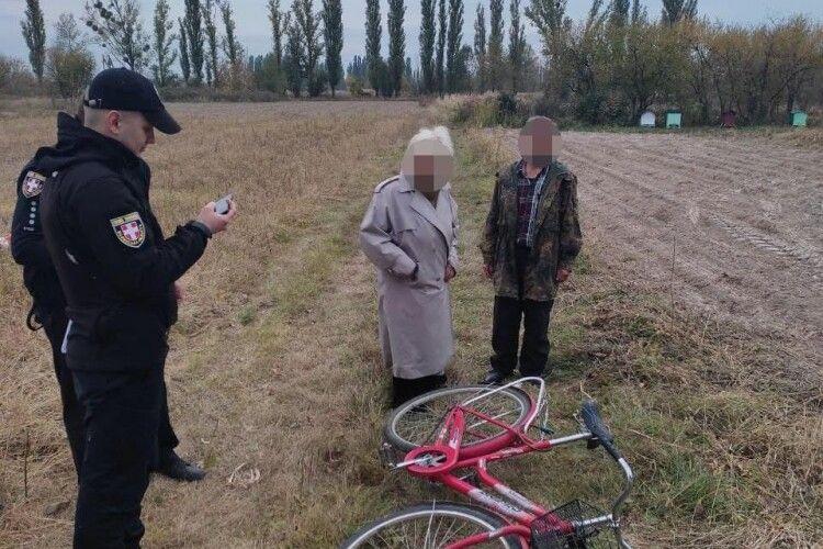 Раніше судимий волинянин проник у будинок під Луцьком і викрав велосипед