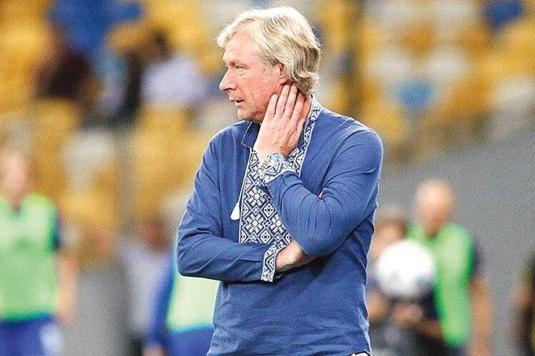 Йожеф Сабо назвав гравців «Динамо» «баранчиками», які «показують футбол рівня Другої ліги»