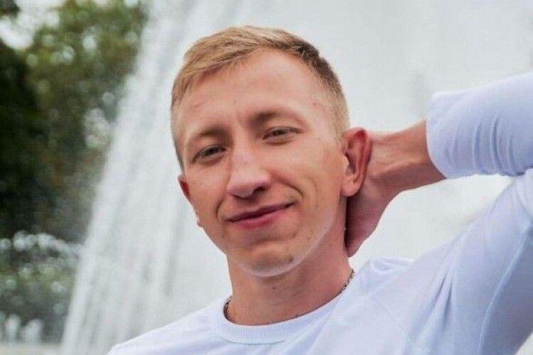 У Києві зник очільник Білоруського Дому в Україні