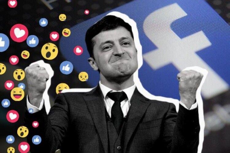 Для Зеленського організували «ботоферму», яка атакує опонентів президента