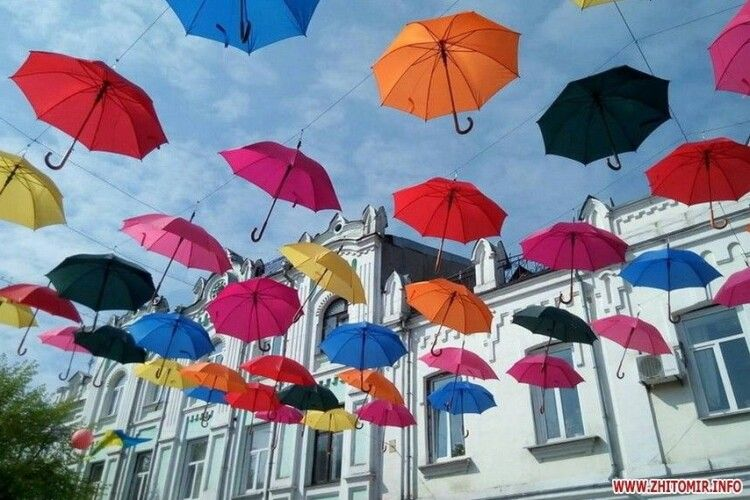 Погода на суботу, 12 вересня: парасольки сміливо лишайте вдома