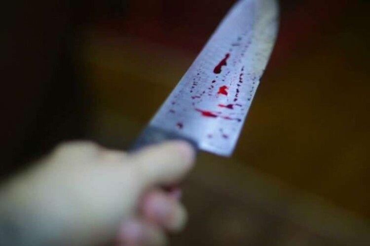 Нововолинського убивцю віддадуть у психлікарню