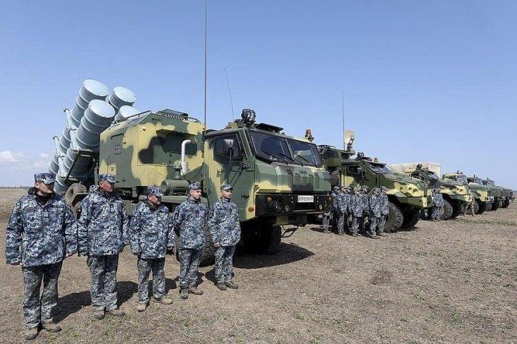Індонезія першою серед країн імпортуватиме український РК «Нептун»