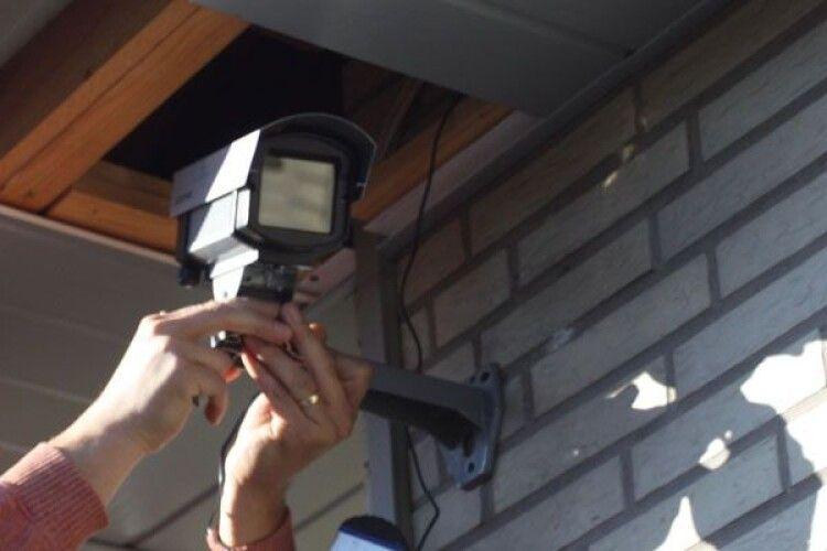 Через наркотики у волинському селі поставлять камери