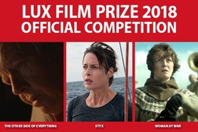 Українсько-ісландська стрічка «Жінка на війні» вийшла до фіналу кінопремії Європарламенту