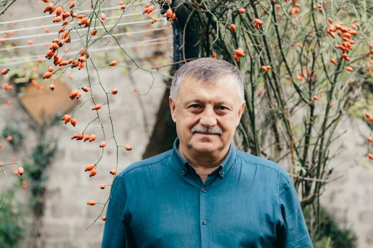 Богдан Шиба прокоментував наміри олігархату відібрати землю в селян, які увійшли до складу Луцької ОТГ (Відео)