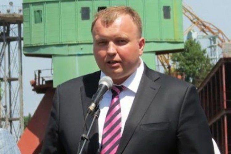 Порошенко призначив нового гендиректора «Укроборонпрому»