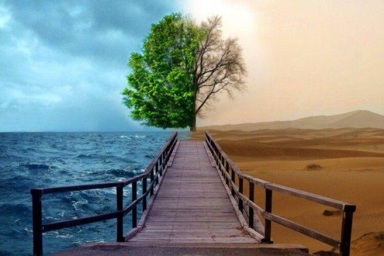 Італія перша у світі запровадить у школах обов'язкове вивчення змін клімату