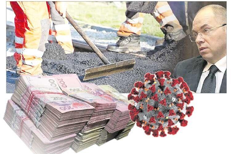 Президент заявив,що вCOVID–фонді є гроші, урядовці кажуть— він порожній