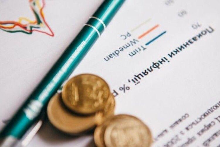 В липні ціни на Волині впали на пів процента