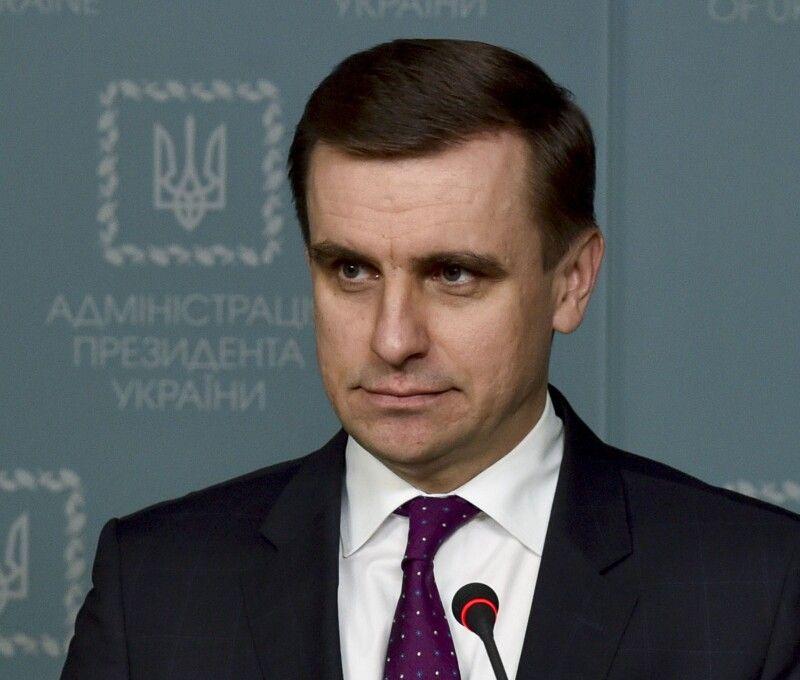 Костянтин Єлісеєв.