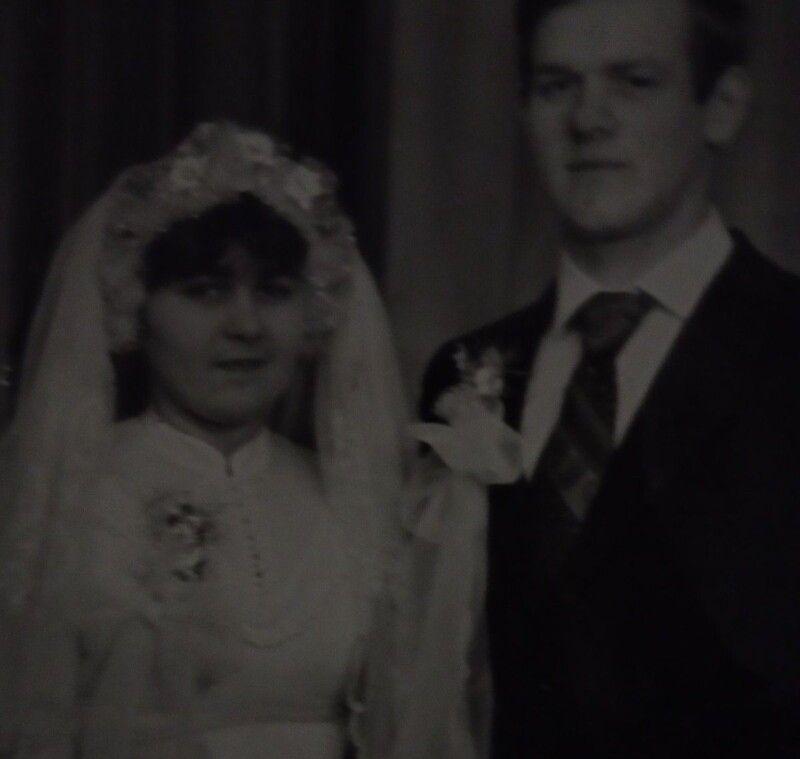 35 років тому народилася їхня сім'я.