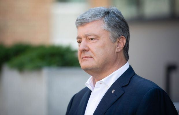 Петро Порошенко: Українці – нація, яка пережила Голодомор, не може не відчувати біль Голокосту.