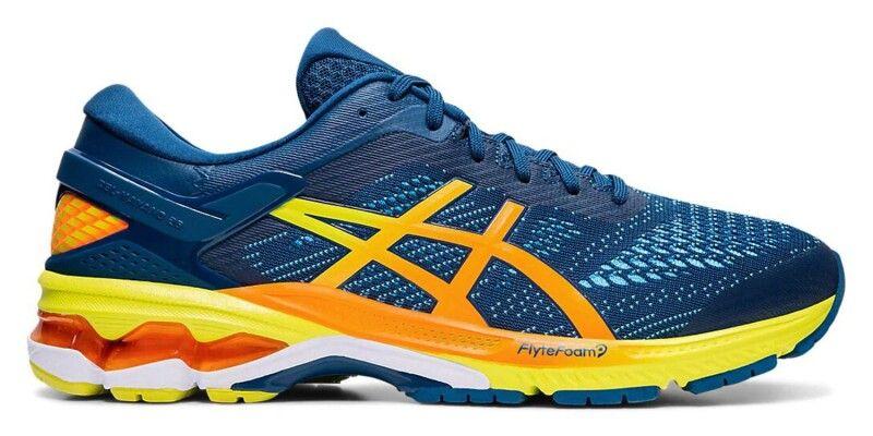 У такому взутті зручно і безпечно бігати.