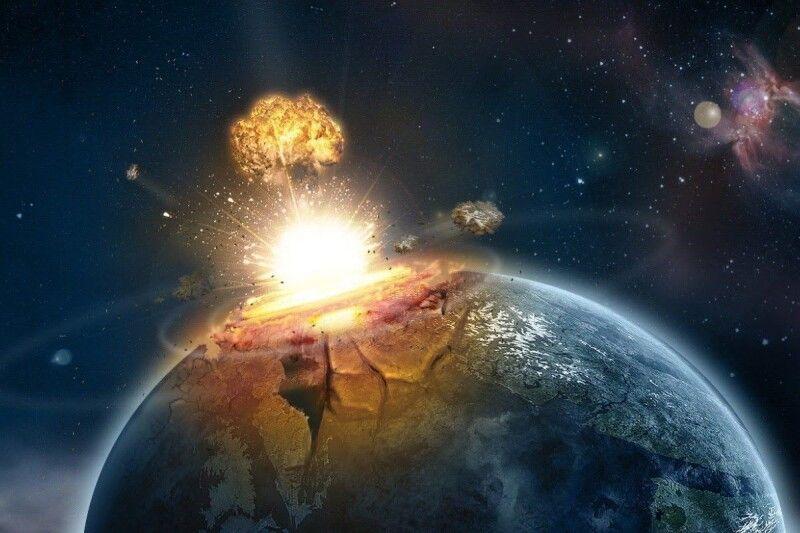 Планета Галлея до 2061 року спалить усе живе…