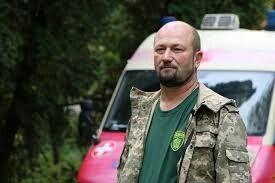 Олег Шиба.