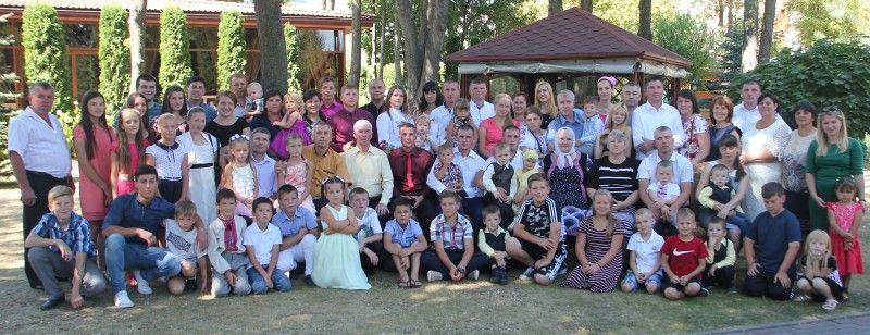 Найбагатше подружжя нашого краю – Йосип Тихонович та Софія Мусіївна Фені.