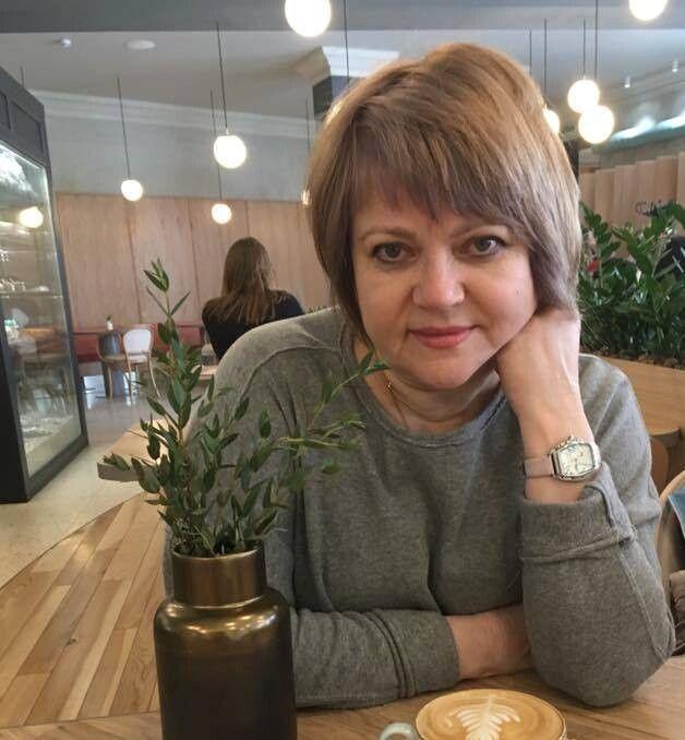Людмила Вознюк. Її герої – соловейки з одним крилом.