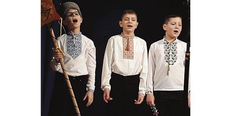 Традиція українського колядування унікальна,  її маємо передати прийдешнім поколінням.
