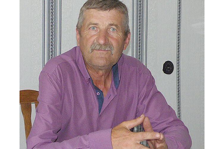 Староста Прип'ятського старостинського округу Іван Гінчук пам'ятає, як люди  з кошелями йшли на болото по качині яйця – ніби в ліс по гриби.