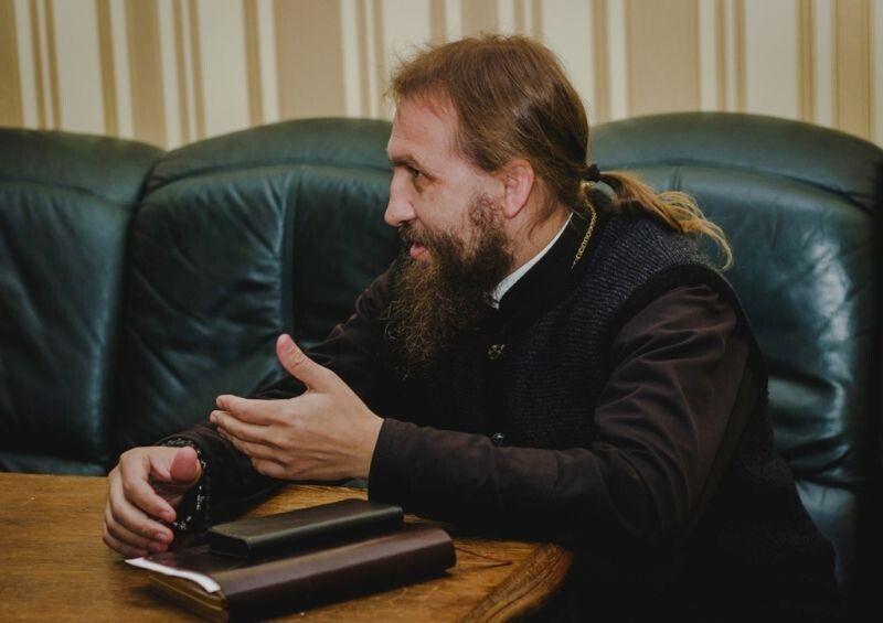 Константин Марченко.